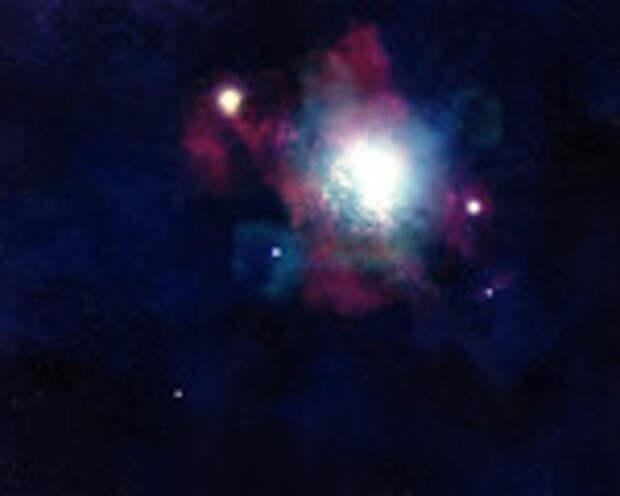 Астрологический прогноз на неделю с 30.11 по 06.12