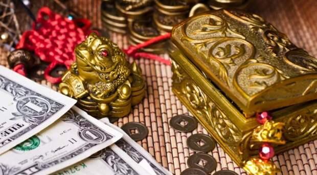 5 законов изобилия, которые помогут вам разбогатеть