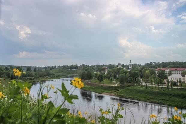 ТОП 10-причин отдохнуть этим летом в России
