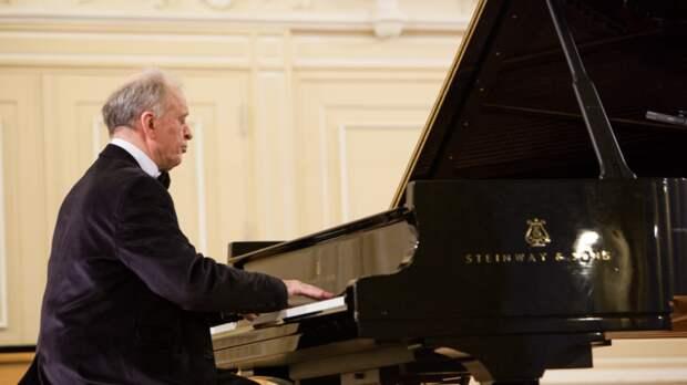 Скончался известный пианист Сергей Мальцев
