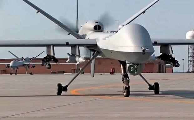 Угроза Приднестровью: американские ударные БПЛА появились в Румынии