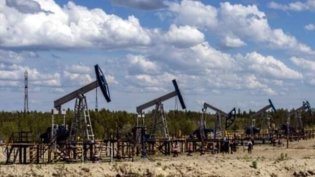 Goldman Sachs прогнозирует падение спроса нанефть на25% всего занеделю
