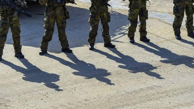 В Британии раскрыли детали позорной вечеринки солдат НАТО в литовском отеле