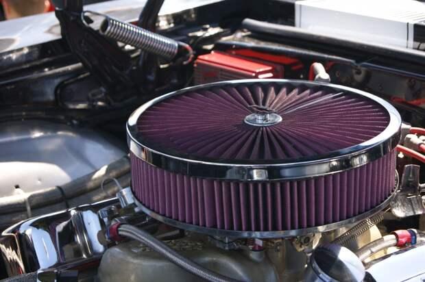 15 Способов увеличить мощность двигателя Вашего автомобиля
