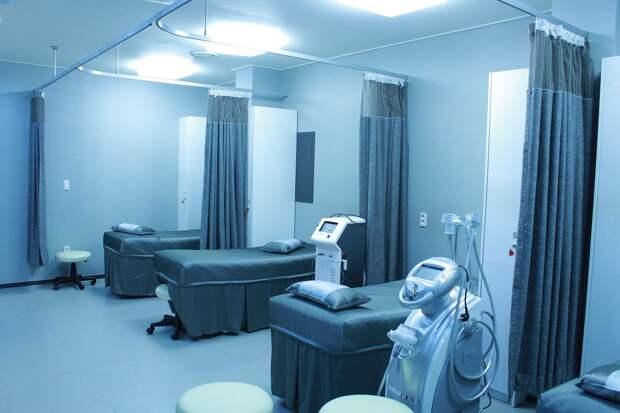 В Москве скончались более 70 пациентов с коронавирусом