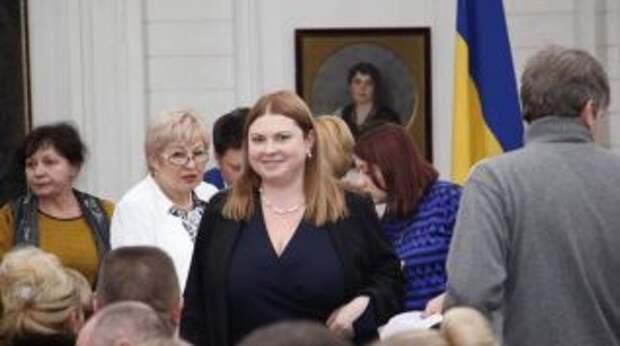 США  призывает Украину довести дело Гандзюк до конца