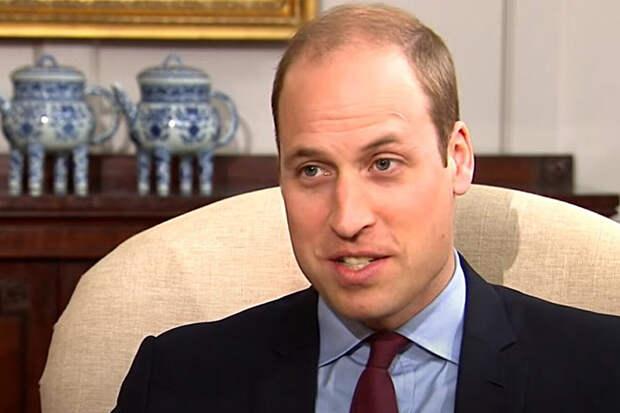 Принц Уильям обвинил Меган Маркл в «похищении любимого брата»
