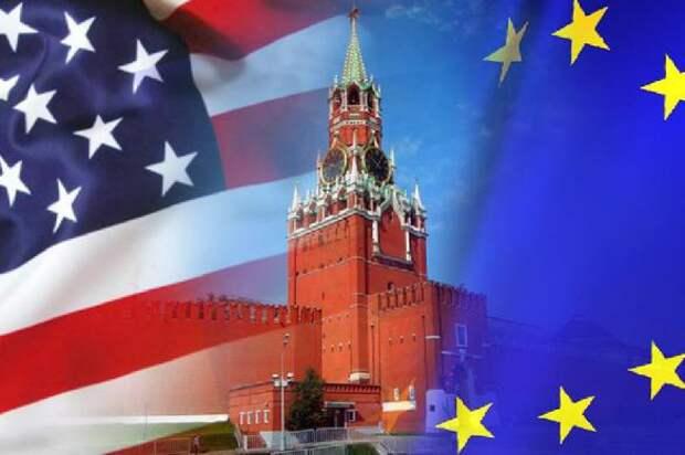 СМИ США объявили Россию