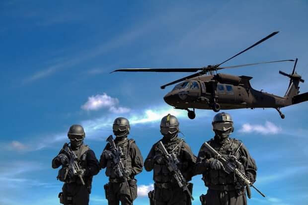 Своими руками: США взорвали последний аванпост ЦРУ в Афганистане