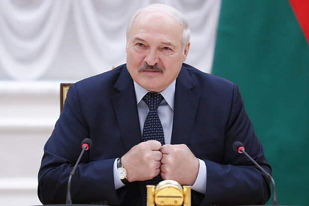 Белорусским пограничным войскам поручено перекрыть границу с Украиной