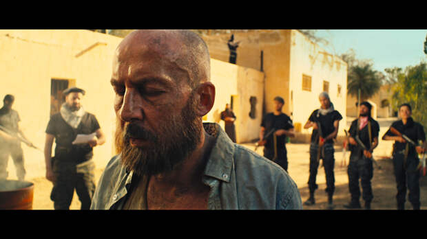 НТВ, 6 сентября, «Шугалей-2» – продолжение истории пленённых социологов в Ливии