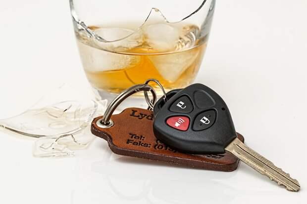Массовые проверки водителей на алкоголь пройдут в Ижевске