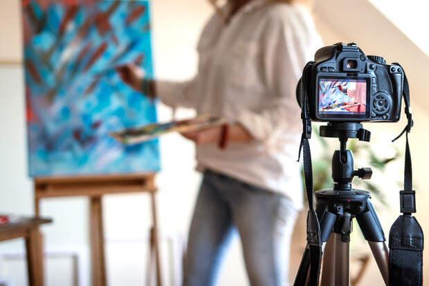 Как нарисовать по фотографии