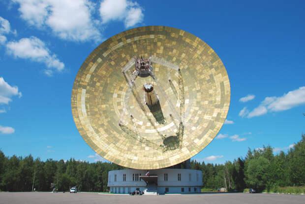 Ученые из Лефортова провели более тысячи сеансов связи с дальним космосом