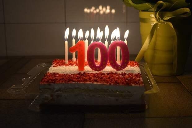 12 жителей Удмуртии отпраздновали 100-летие
