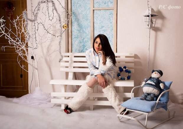 Анна Литвинова, стриптизерша из нашумевшего видеоролика Анна Литвинова, стриптиз, скандал, видеоролик, девушка