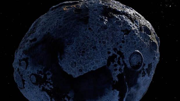 Двойной удар: В NASA предупредили о падении метеоритов у границ России