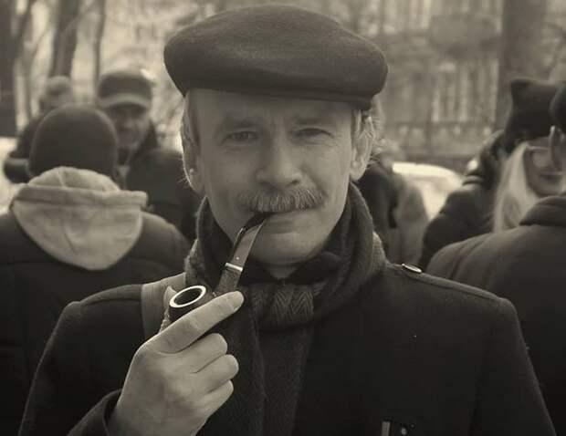 Год без Игоря Плисюка: Помним друга. Не забудем и крыс…