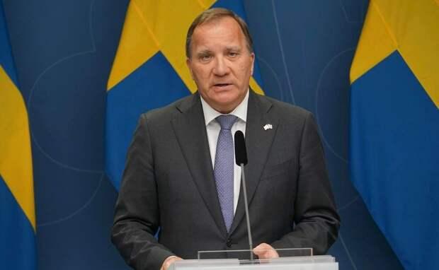 Швеция останется без главы правительства