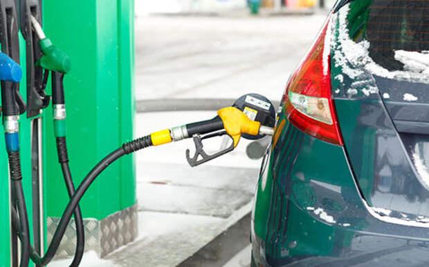 Зимний бензин — миф или реальность?