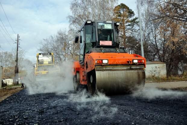 В Тверской области отремонтируют ещё больше дорог по нацпроекту