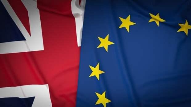 На грани пропасти: западные СМИ о соглашении по Brexit