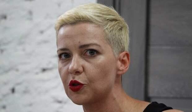 Мария Колесникова. Фото: Ulf Mauder/dpa/www.globallookpress.com
