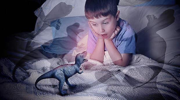 Чего боятся дети? Самые популярные детские страхи