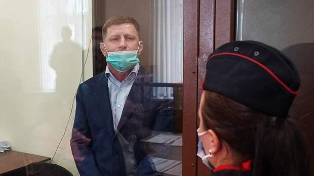 Жириновского не пустили к Фургалу в СИЗО Лефортово