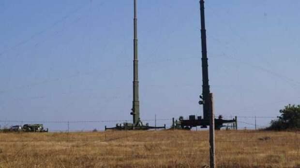 Минобороны РФ сообщило о применении нового высокоточного РЭБ вооружения
