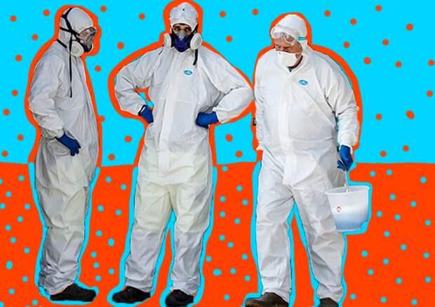 Профилактика коронавируса: Минздрав рекомендует использовать поваренную соль