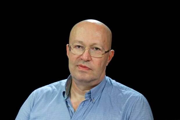 Валерий Соловей заявил, что до конца следующего года, мы сможем учредить новую российскую республику