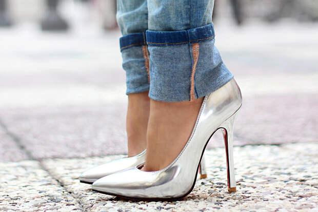 Туфли-лодочки, как образец элегантности: 10 стильных моделей