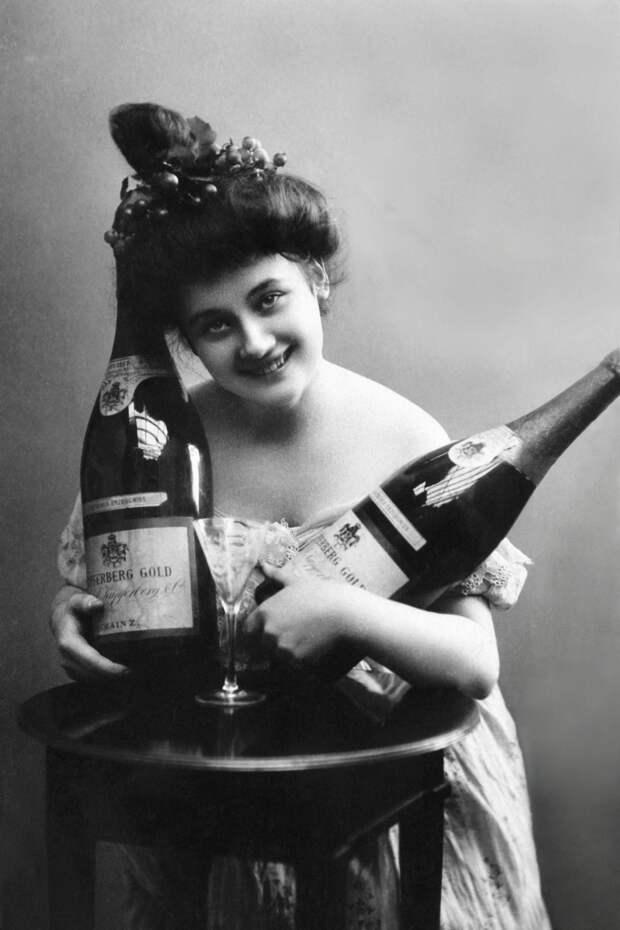 И немного фактов об алкоголе - веселых и не очень