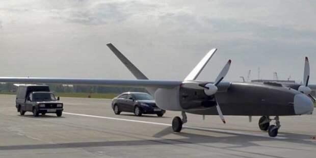 Беспилотник: обзор российских и зарубежных беспилотных летательных аппаратов (БПЛА)