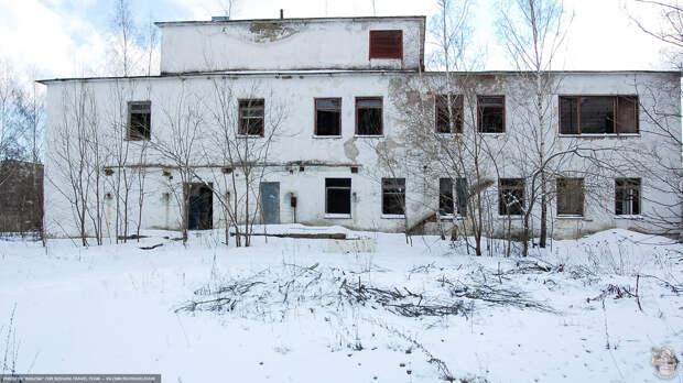 Что сделали с заводом «эффективные менеджеры»? — история заброшенного советского завода Центролит