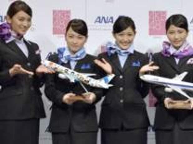 Десять самых чистоплотных авиакомпаний мира