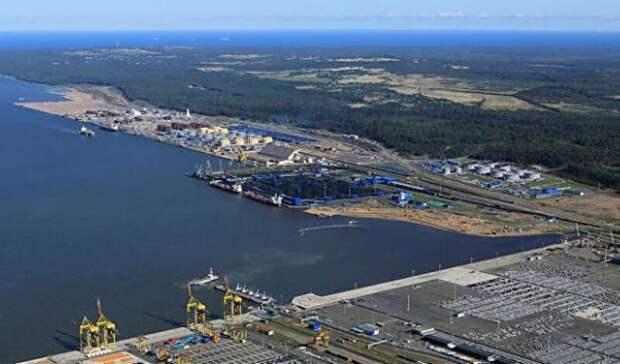 До4млн тонн нефтепродуктов сможет поставлять Минск через российские порты