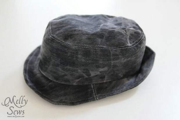 Картинка мастер-класс шитья летней шляпы для мальчика