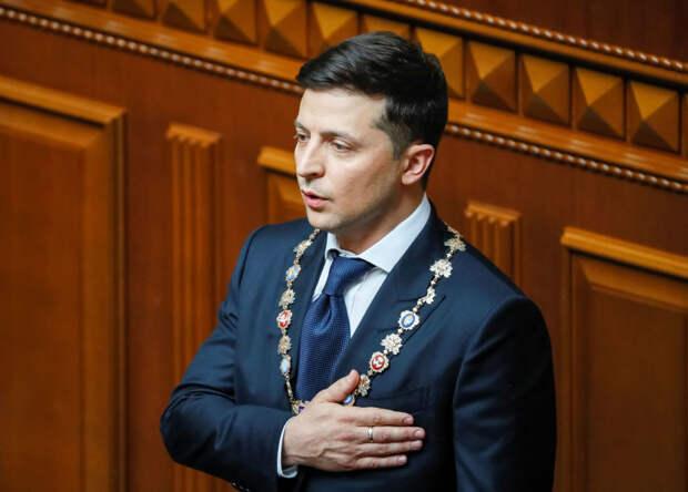 Зеленский обратился к народу: как изменятся отношения Украины и России