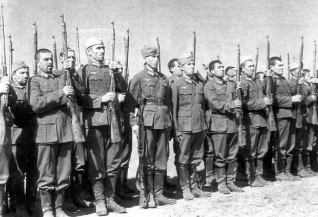 «Отдельные факты служения Гитлеру не стоят внимания»