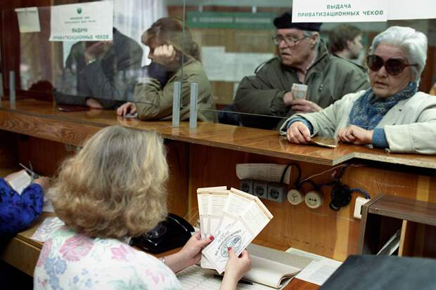 1992 год: Откуда родом вещевые рынки, кожанки и другие приметы времени