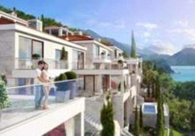 В Черногории открывается новый курорт