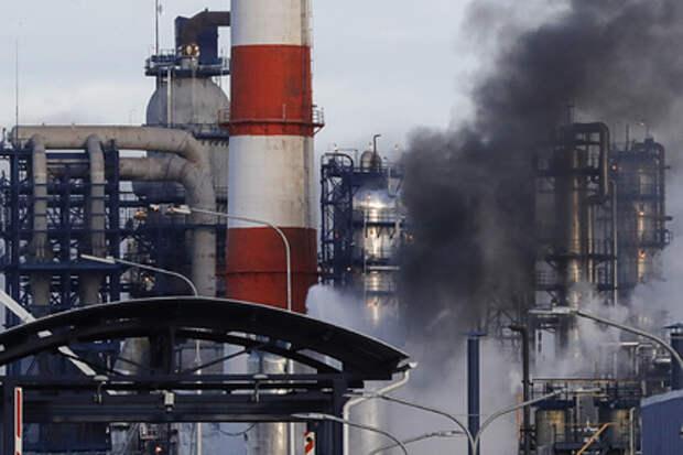 Европе предсказали дефицит нефти