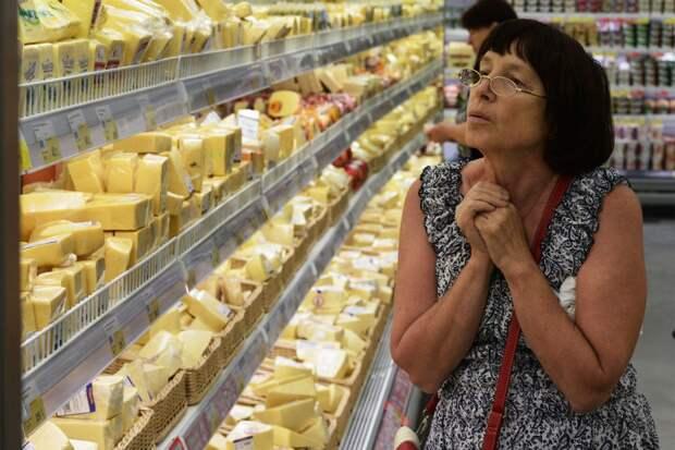 Подсчитали — прослезились: россиян ошарашил рост цен