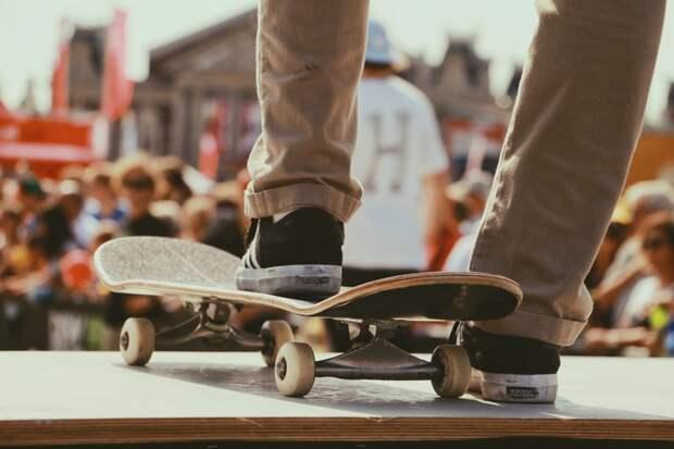 Скейт-парк на Смольной проведет «День без турникетов»
