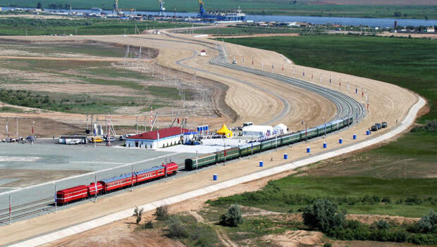 Россия победит на мировой арене с помощью проекта «Север-Юг»