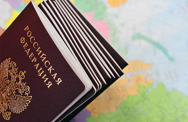«Двойная сплошная» в вопросе гражданства?