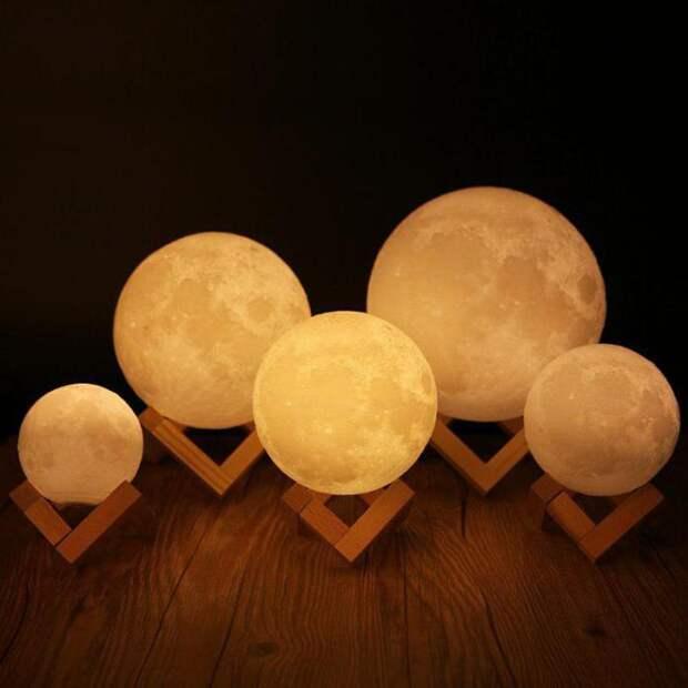 лампы с Алиэкспресс