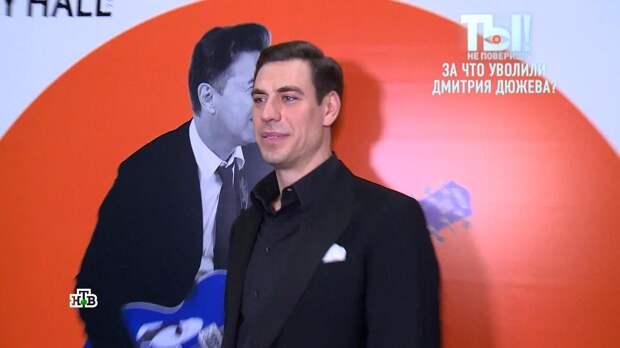 Дюжев, Никифоров, Сухоруков: почему профессиональные актеры бегут из театров